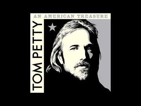 Tom Petty and the Heartbreakers - Gainesville (Official Audio)