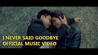 Sati-Ya - I Never Said Goodbye 2016 KHMER Music Video