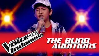 "Video Shem ""Preman"" I The Blind Auditions I The Voice Kids Indonesia GlobalTV 2016 MP3, 3GP, MP4, WEBM, AVI, FLV September 2018"