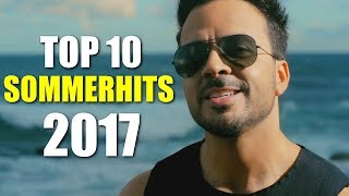 Video TOP 10 SOMMERHITS 2017 MP3, 3GP, MP4, WEBM, AVI, FLV Januari 2018