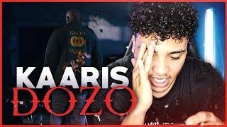 Kaaris - Dozo (Clip Officiel) - REACTION