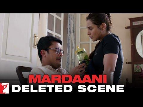 Deleted Scene:3 | Mardaani | Shivani & Bikram Discuss Pyaari's Adoption | Rani Mukerji