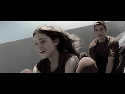 Most creative movie scenes from The Giver (2014)