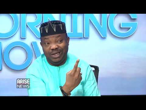 Afenifere Spokesman, Yinka Odumakin Analyses The Current Political Sphere