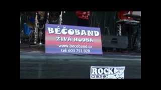 Video Koncert na náměstí