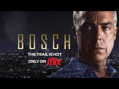 Bosch Season 2 Trailer