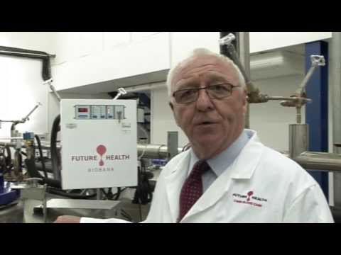 Future Health Biobank Video Tour