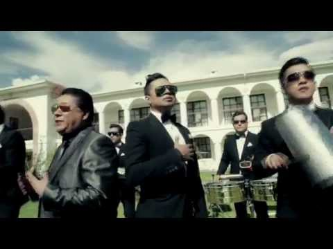 IRREVERSIBLE ft EL COMBO CON CLASE - PEDIR PERDON HD (Video Oficial)