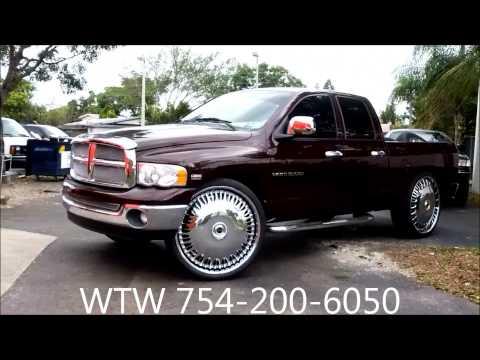 Dodge Ram You Like Auto