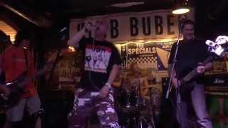 Video ThANX  Buben  Praha
