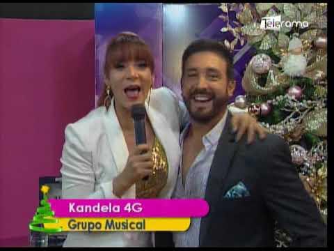 Kandela 4G Grupo Musical