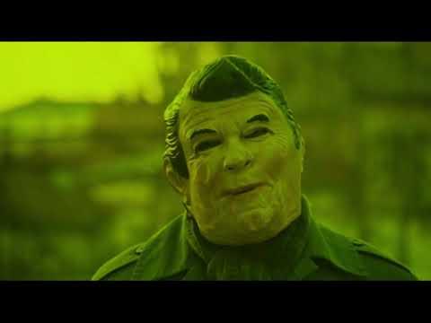 Comrade Detective - Black Oasis Theme / Товарищ Детектив - Чёрный Оазис
