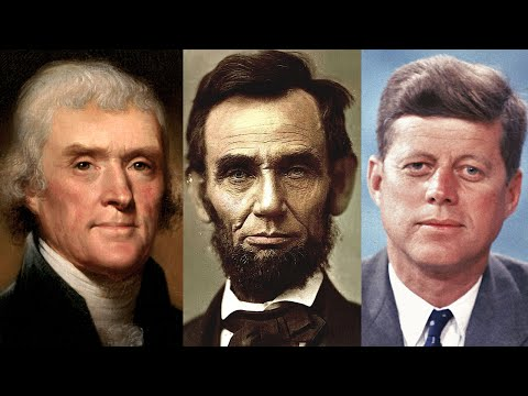 Top 10 Presidents of the USA