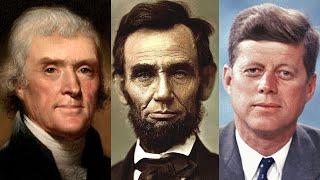 Video Top 10 Presidents of the USA MP3, 3GP, MP4, WEBM, AVI, FLV Oktober 2017