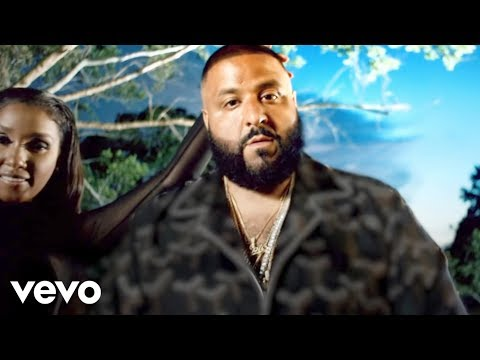 DJ Khaled - Do You Mind (feat. Nicki Minaj, Chris Brown, August Alsina, Jeremih, Future & Rick Ross)