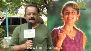 Naga Speaks at Enna Satham Intha Neram Press Meet