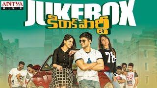 Video Kirrak Party Full Songs Jukebox |  Kirrak Party Songs | Nikhil Siddharth | Samyuktha | Simran MP3, 3GP, MP4, WEBM, AVI, FLV Maret 2018
