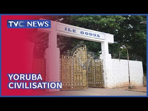Yoruba civilisation: Ile-Ife through Centuries