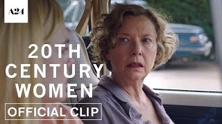 Nonton 20th Century Women   Always About The Mother   Official Clip Hd   A24 Film Subtitle Indonesia Streaming Movie Download
