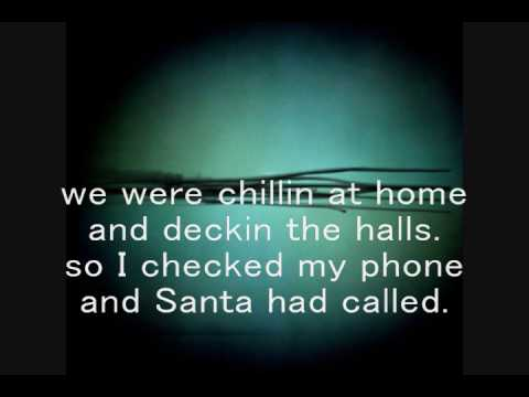 Hollywood Undead - Christmas In Hollywood - Lyrics