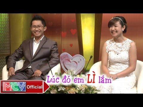 Bất ngờ với cặp vợ chồng siêu trẻ | Vũ Luân – Mỹ Hiệp | VCS 23