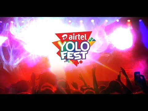 Shunno Live At Airtel Yolo Fest, Venue: Bangladesh Agricultural University, Mymensingh