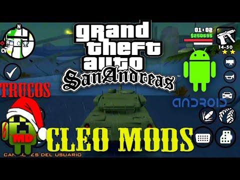 Скачать Gta San Andreas Android