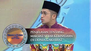Video Maksiat Sebab Kebinasaan Di Dunia & Akhirat - Siraman Qolbu (30/10) MP3, 3GP, MP4, WEBM, AVI, FLV April 2019