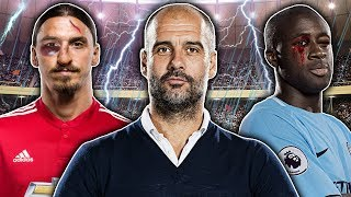 Video 10 Footballers Who HATE Pep Guardiola! MP3, 3GP, MP4, WEBM, AVI, FLV Januari 2019