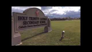Cornwall (ON) Canada  City pictures : International Education - Holy Trinity Catholic Secondary School, Cornwall Canada