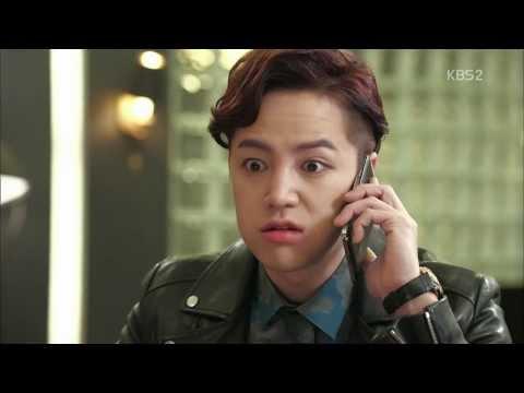 [예쁜남자] 장근석의 사악한 질투2  맛있디↗ 20131211