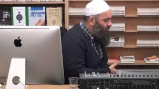 Jam Taxist dhe shpesh kohët e Namazit më përzihen - Hoxhë Bekir Halimi