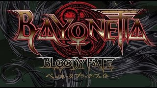 Nonton Bayonetta Bloody Fate Deutsch Film Subtitle Indonesia Streaming Movie Download