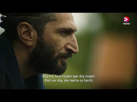 Partisan   Official Trailer   A Viaplay Original
