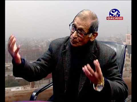 (STV Chat With  Mohan Baidya - Duration: 49 minutes.)