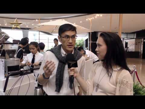 CLUB MONACO Flagship Store Opening Hong Kong |  Invitation Only
