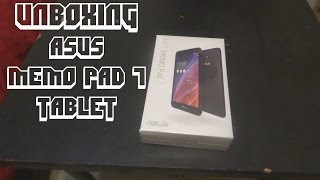"""Don't forget to subscribe to the channel for more videos like this Specs:Android 4.47"""" LED backlight WXGA (1280x800) IPS Panel Intel Atom Z3745 Quad-Core, 1.86GHz1GB RAM8GB Memory 2 MP  front camera / 5 MP rear camera (1080p video recording)9 hours battery life"""