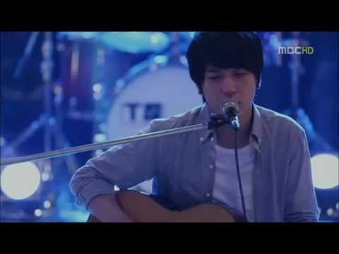 Jung Yong Hwa-Because I Miss You (Heartstrings Ost) (видео)