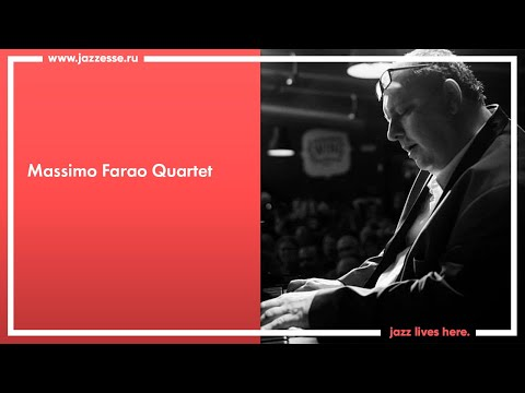 Massimo Farao Quartet live at Esse Jazz Club