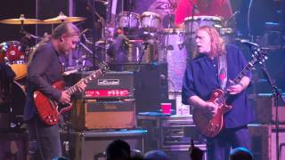 Nonton The Allman Brothers Band - Southbound, Chicago, August 21, 2013 Film Subtitle Indonesia Streaming Movie Download