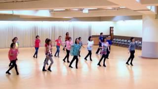 Video Versace on the Floor – Line Dance download in MP3, 3GP, MP4, WEBM, AVI, FLV Februari 2017