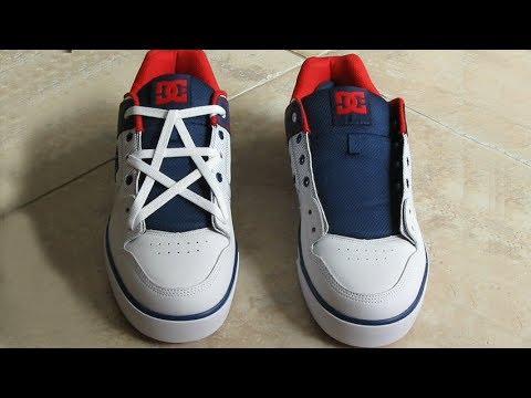 不管男女都超適合的「星星鞋帶綁法」,想要讓自己的布鞋與眾不同就要靠這招啊!