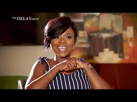 DELAY INTERVIEWS ADJOA SMART