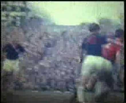 Un Film Histórico del Portsmouth FC