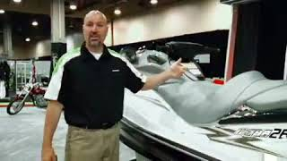7. 2009 Kawasaki Jet Ski Ultra 260LX Product Review