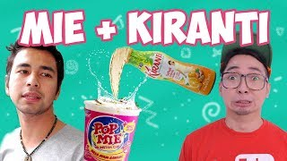 Video INDOMIE KUAH KIRANTI Wkwkwkw Enak Gak Ya ? with RAFFI AHMAD #EGY MP3, 3GP, MP4, WEBM, AVI, FLV Januari 2018