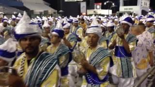 Desfile Oficial 2017 - Bateria Vai-Vai