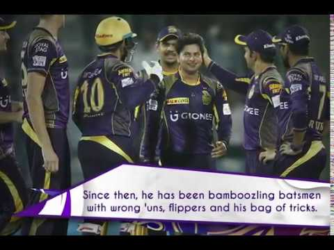 KKR Funfacts | Kuldeep Yadav