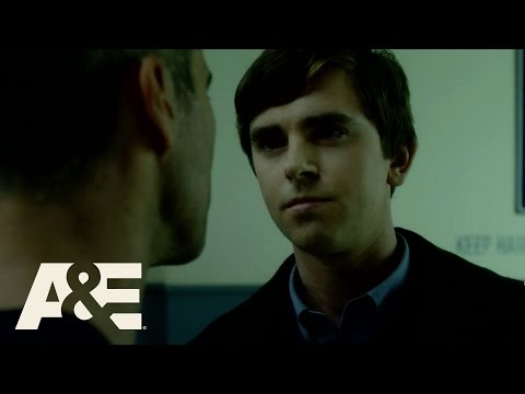 Bates Motel 5.02 Preview