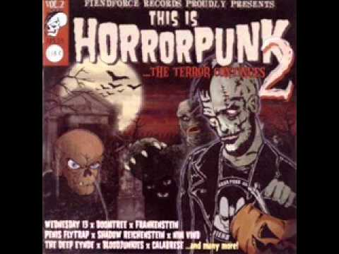 Horrorpunk - The songs are 16. Bela Was A Junkie - Shadow Reichenstein 17. Haunted - Forbidden Dimension 18. Down Below - Doomtree.